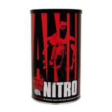 UNIVERSAL ANIMAL NITRO, 44 PACKS