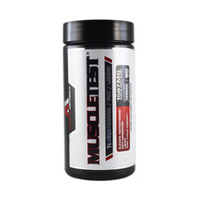 AMERICAN METABOLIX MUSCLETEST, 180 CAPSULES