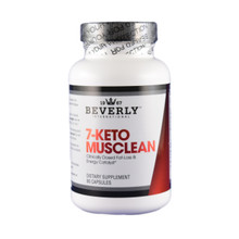 BEVERLY INTERNATIONAL 7-KETO MUSCLEAN, 90 CAPSULES