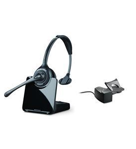 Plantronics Cs510 Hl10 Wireless Headset W Lifter 84691 11 Telephone Monkey