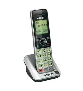 Vtech CS6619 Cordless Handset w// Backlit Keypad and Display
