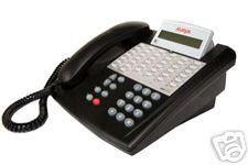 AVAYA PARTNER 34D TELEPHONE WHITE OR BLACK REFURBISHED