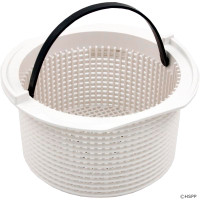 Waterway Basket Assembly, Flat Bottom(w/handle)