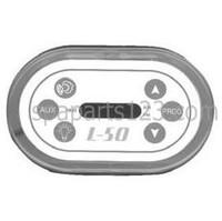 460120 Vita Spas Topside, L50 Universal Spaside w/ 50' Cord Spaside
