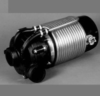 30420404 Vita Spas Pump, Heat Recovery Pump & Motor HR10, Duet
