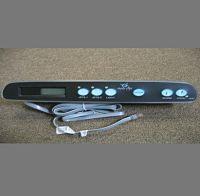 X300010 Master Spas MAS470 Topside Panel ('02-'03 & '05-07)
