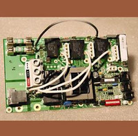 Viking Spas M7-SUV Circuit Board, Balboa
