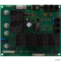 30460083 Vita Spas Circuit Board, L200/L100 Vita Spa-Linc Ready, 8-pin
