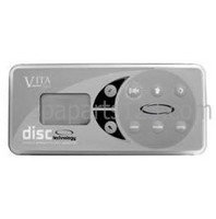 30460074, Vita Spa Topside, AnalyticaLC500/L700C, Replaces By 30460078