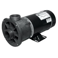 30420201 Vita Spa Pump, 1.5HP, 2Spd, CD, 48 Frame, 110V/60Hz