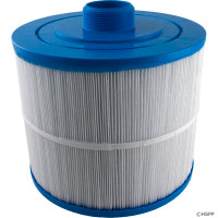 "Vita Spa Filter 50sqft, ht, 2""mpt, 8-1/2"", 7"" 3oz(2)"