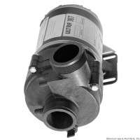"Ultima Circulation Pump 1/12HP 120V 1.5"" Ctr/Side(Grey Imp.)(2)"