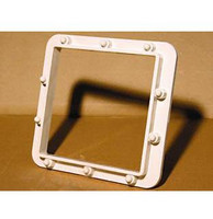 Viking Spas Waterway 20 Sq. Ft. Skim Filter Mounting Plate