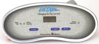 ELE09200350 Cal Spa Topside Control Panel FIESTA/GENESIS '99 **Discontinued**