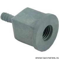 """Sundance® Ultemp Air Injector Nut Barb 3/8"""""""