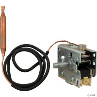 """Spa Thermostat Mechanical 5/16""""x18"""" Hydroquip 3263-00 1"""