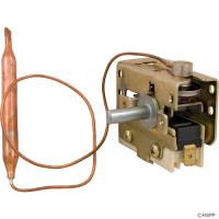 Spa Thermostat Mechanical 5/16-12