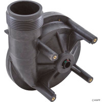 Aqua Flo,  Flo-Master FMHP, Spa Pump Wet End 1/2HP FMHP 91040680(7)