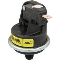 "Spa Pressure Switch 4010P, 25A, SPNO 1/8"" Thd, Plastic"
