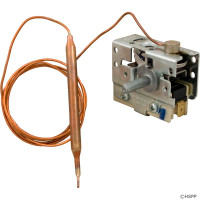 Spa Thermostat Mechanical 1/4-36, Eaton