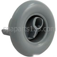 Spa Jet Luxury Micro Barrel,Adjusta-Swirl,Smooth, Dark Gray