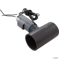 """Spa Aqualarm Flow Switch, 1-1/2""""sxs (206-PVC)(5)"""