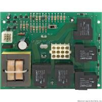 Ramco/CRL/Spa Temp Circuit Board PCB, Ramco ST 2115 120v (3-60-0003) 5021, 045-1708, ST-2115 Discontinued