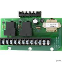 Ramco/CRL/Spa Temp Circuit Board PCB, Ramco ST 402 (3-60-0002) 611509, ST-402 Discontinued