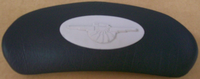 Phoenix Spa Pillow Custom with Logo