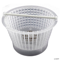 Pentair BASKET ASSEMBLY & HANDLE