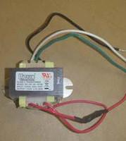 PDC Spas Transformer ( 1997-2001 All DA and DE Packs )