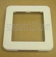PDC Spas Filter Trim Plate