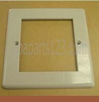 PDC SPas Filter Skimmer Face Plate Cover