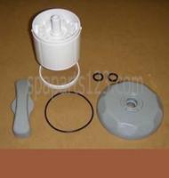PDC Spas Diverter Parts Kit
