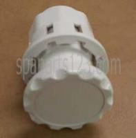 PDC Spas Air Control White