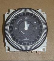 PDC Spas 96 Function Time Clock ( 1988-1999 )