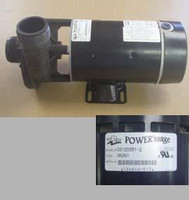 PDC Spas 2HP Dual Speed Spa Pump (1998-Present)