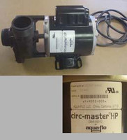PDC Spas 1/15 HP Single Speed Spa Pump (1998-Present)