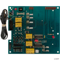 Nemco/Royalty/Regency Circuit Board DC Board Four Function 1990 Style (59-577-1001) 203027