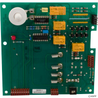 Nemco/Royalty/Regency Circuit Board DC Board 077 (Four Function) (59-577-1002) 203007