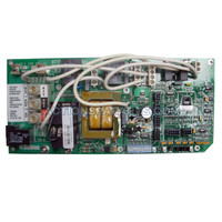 MS1000 Master Spas Circuit Board X801090. Balboa 53261
