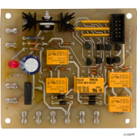 Nemco/Royalty/Regency Circuit Board PC Board For Regency & Nemco Power Pack (59-577-1014) 203002