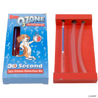 Ozone 30 Second Detection Kit