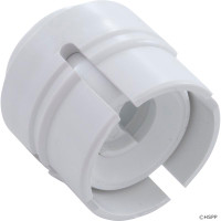 Micro Magna Blaster Eye/Cage Assy RH White(4)