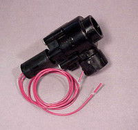 L.A. Spas Solinoid Valve, Jet Sequencer, PL-35133