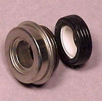 L.A. Spas Pump Seal, Waterway Pumps, SR-11171
