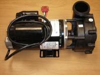 Leisure Bay Spas Pump, P2 Pump 240V, 3 HP PUMP, 2SPD 2in, 303482