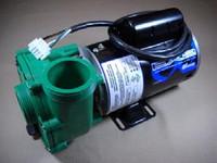 Leisure Bay Spas Pump, 3HP 240 Volt, 1 Speed, 303481