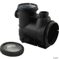 Jacuzzi® Magnum Spa Pump Case/Base/Basket Assy  42234506K  (#25)(3)