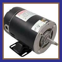 Jacuzzi® Cygnet Series Pump Parts